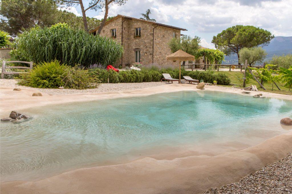 Italian Residence