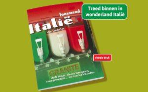 "Lezing: ""Innemend Italië"" (Brugge) @ Zaal Revillpark"
