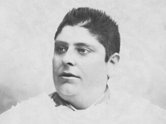 Alessandro Moraschi, laatste castraatzanger