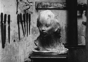 Medardo Rosso, pionier van de moderne sculptuur @ MSK Gent | Gent | Vlaanderen | België