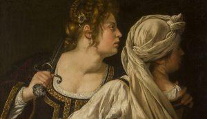 Geleid bezoek: De dames van de barok (Gent) @  Museum voor Schone Kunsten Gent (MSK) | Gent | Vlaanderen | België