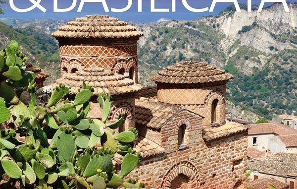 Calabria & Basilicata door Evert de Rooij, Edicola Publishing