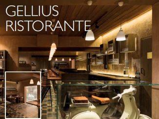 Gellius Ristorante, Knokke