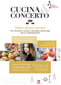 Cucina Concerto van Boretti