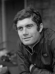 Giacomo Agostini in 1968