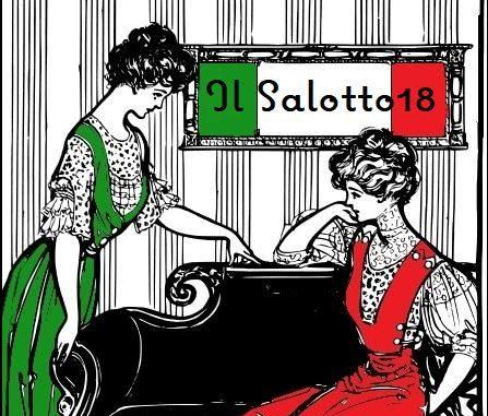 Logo il Salotto 18