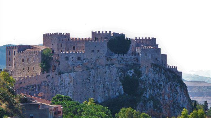 Castello di Caccamo