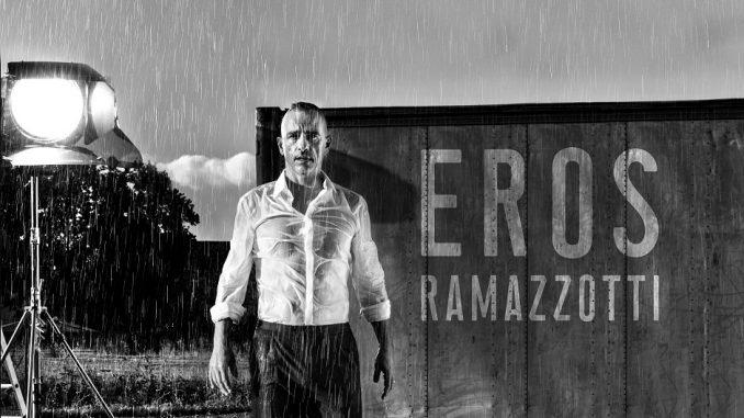 """Eros Ramazzotti """"Vita c'è ne"""""""