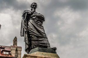Tentoonstelling: Ovidius in metamorfose @ Universiteitsbibliotheek