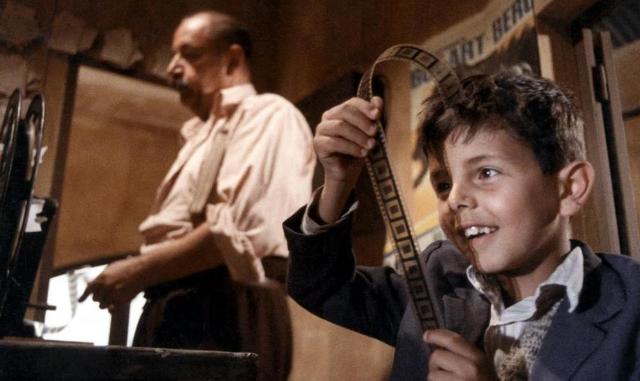 Cinema Paradiso van Giuseppe Tornatore