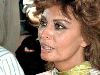 Sophia Loren (1992)