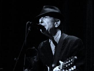 Leonard Cohen (2008)