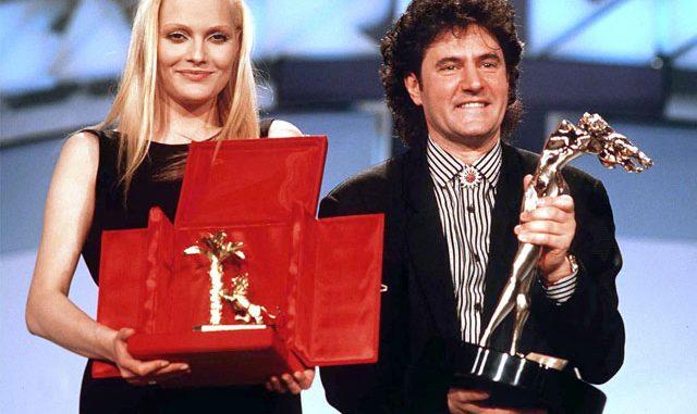 Fausto Leali en Anna Oxa