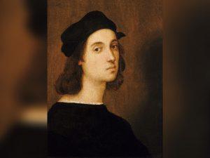 Raphael: een onmogelijke tentoonstelling @ Square