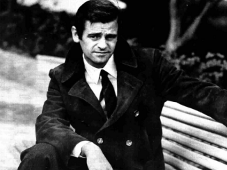 Sergio Endrigo in 1970