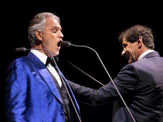 Andrea Bocelli (2019)