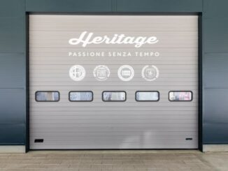 FCA Heritage - Officine Classiche