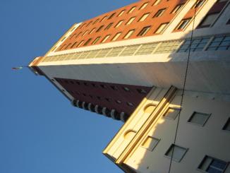 Torre Littoria van Mussolini