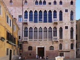 Palazzo Fortuny, VenetIe
