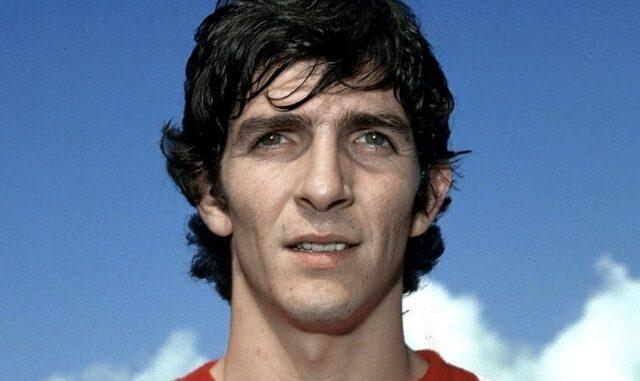 Paolo Rossi als speler van Vicenza
