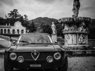 Totem Giulia GT Electric