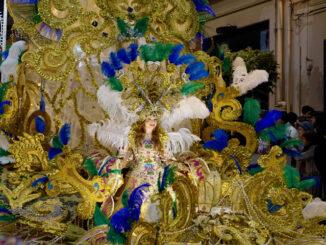 Sicilie Carnaval - Misterbianco