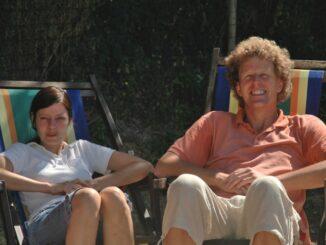 Isabelle en echtgenoot, Cupramontana