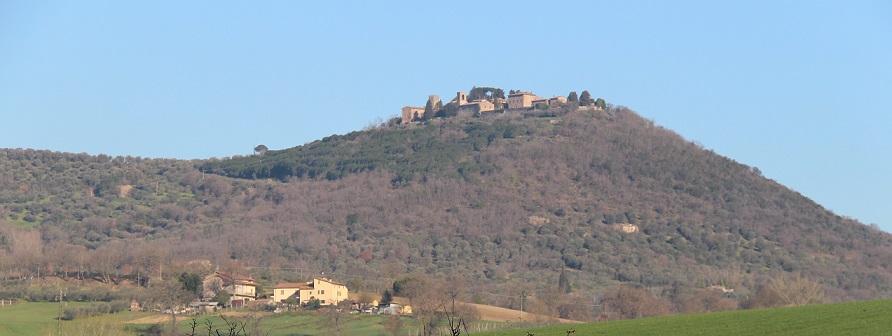 Berg van Mongiovino