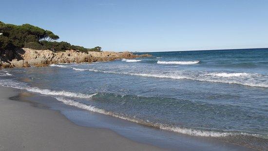 Spiaggia di Sas Linnas Siccas (Orosei)