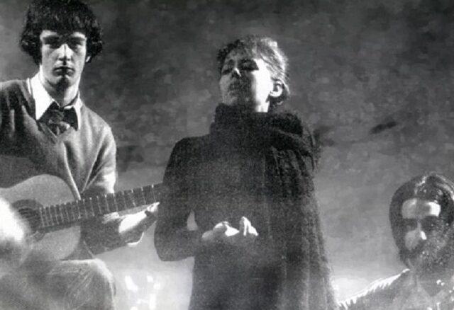 Francesco De Gregori, Caterina Bueno en Antonio De Rose