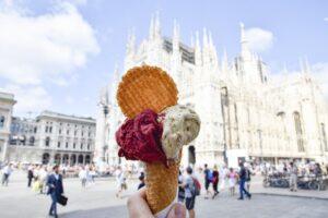 Stadswandeling door Milaan
