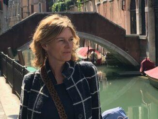 Marianne uit Venetië