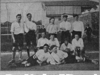 Pro Vercelli, 1909