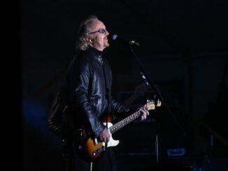Umberto Tozzi in 2014 in Oostenrijk