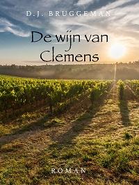 Cover Wijn van Clemens